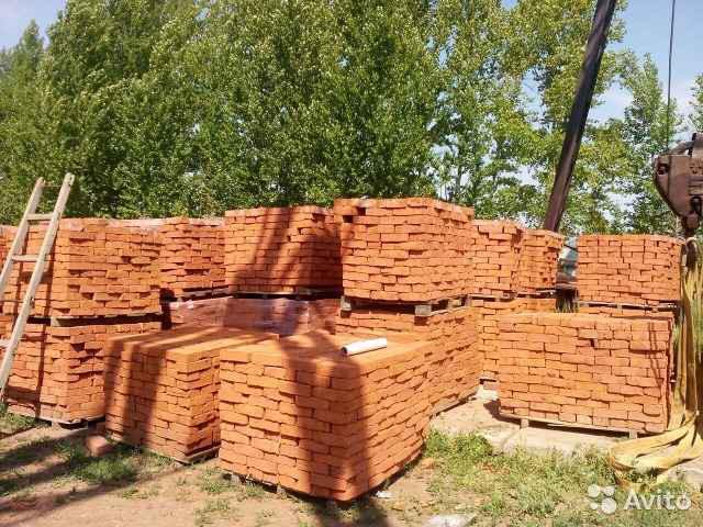 Курский кирпичный завод отзывы
