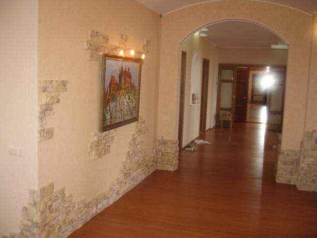 Косметический ремонт в Санкт-Петербурге - Цена за метр