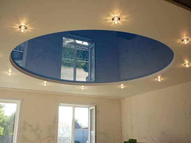 Заказать натяжной потолок в челябинске - 73cf