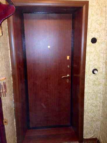 металлические двери производитель красноярск