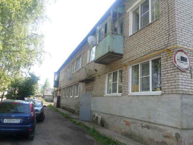 Купить 2х комнатную квартиру на окраине милана
