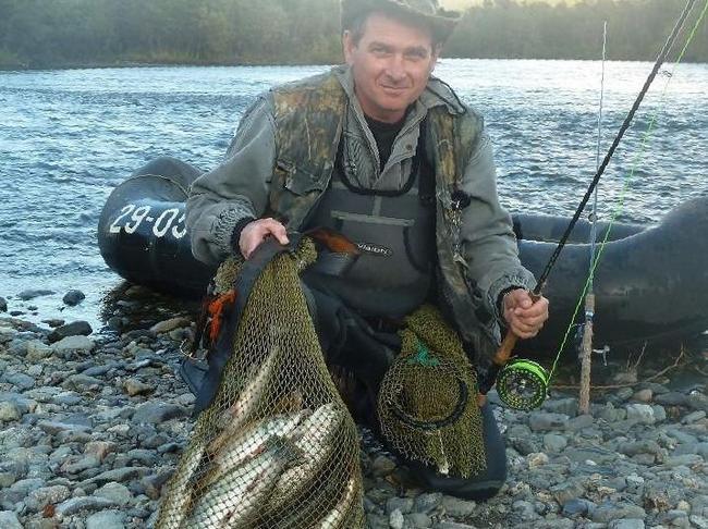 продам бу рыбалка