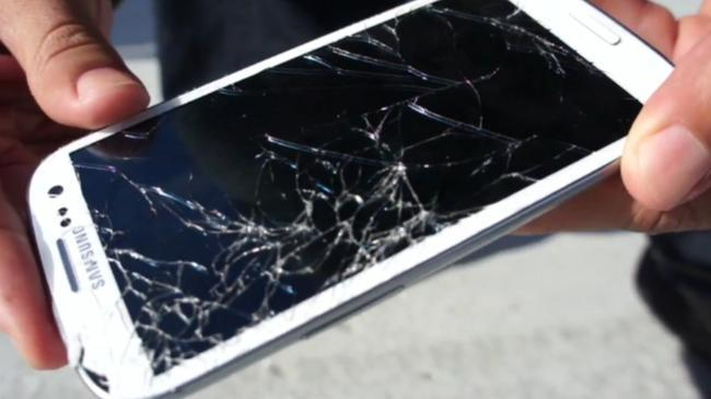 Лига разбился экран на самсунге окна ПВХ