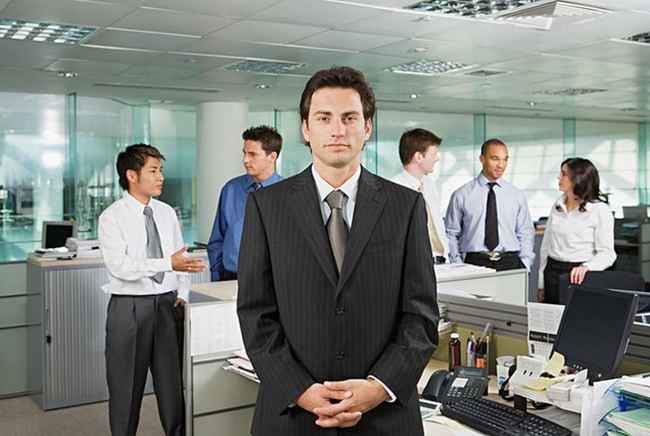Работницы офиса фото