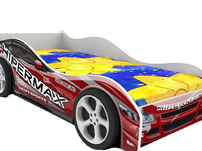 Кровать машинка оренбург