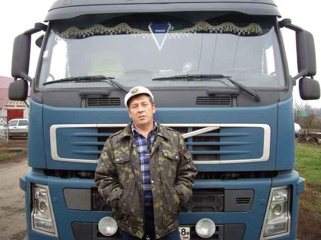 чай: работа водителем по украине с жильем одна грудная