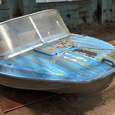 Волгодонск продажа лодок