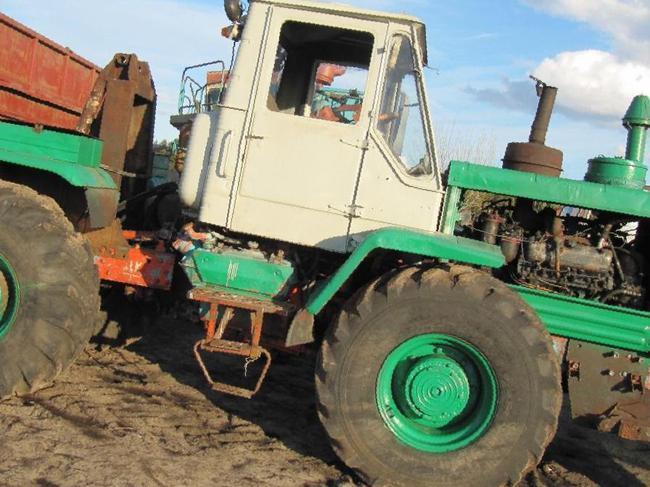 Купить трактор в брянской области