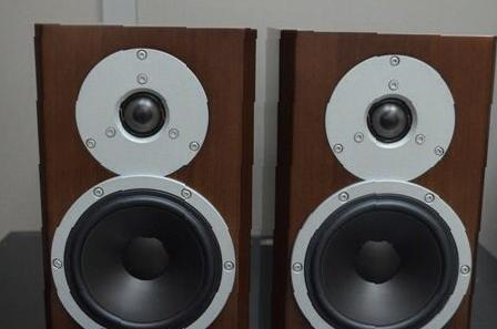Фото: Dynaudio Excite X14 Walnut, Курган
