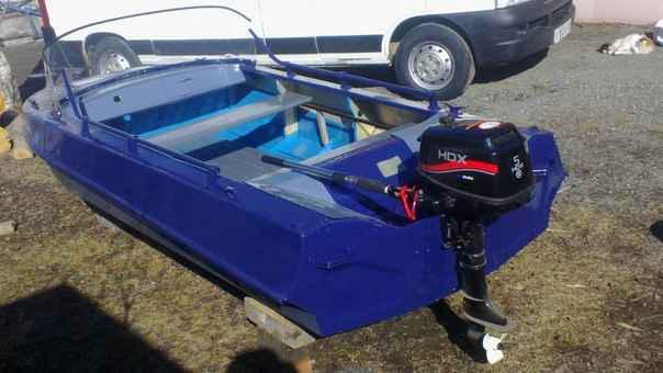 права на моторную лодку в нижнем тагиле