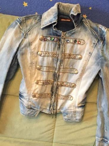 Купить Джинсовую Куртку Бу