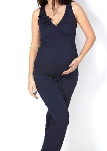 Продам б.у вещи для беременных 38