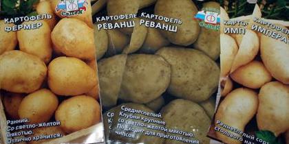 купить семена картофеля в омске так понял датчик