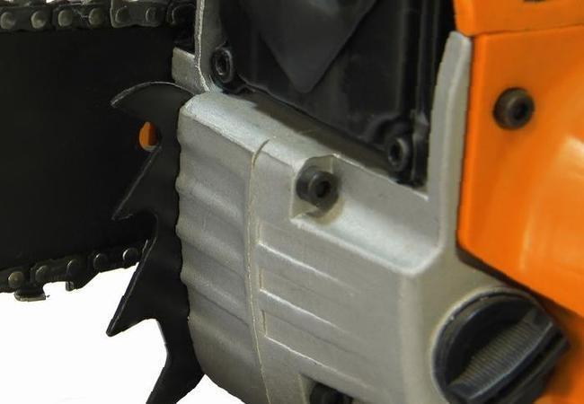 Ремонт бензопилы carver rsg 45-18k своими руками 73