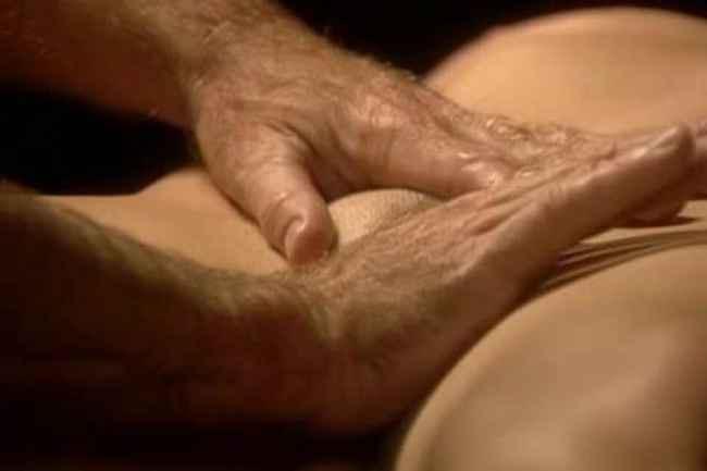 интимная массаж фото