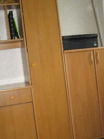 Компьютерный стол со шкафами, бу продажа мебели в ступино..