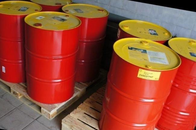 Shell 5W40 Ultra Екатеринбург