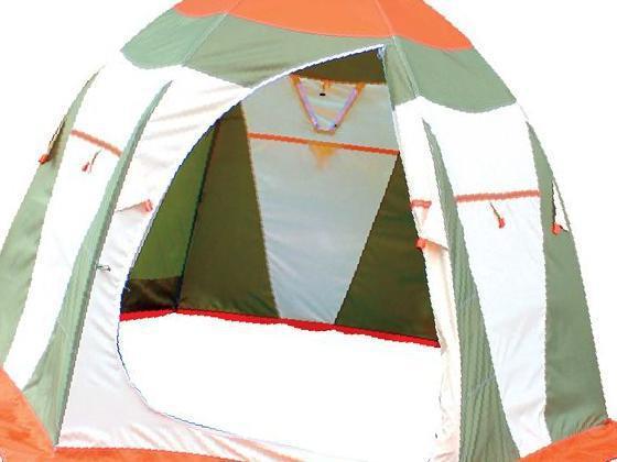 палатки для рыбалки на заказ